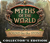 Free Myths of the World: Bound by the Stone Collector's Edition Game