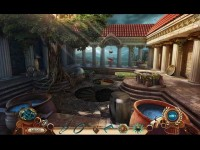 Myths of the World: Fire of Olympus Collector's Edition Game screenshot 1