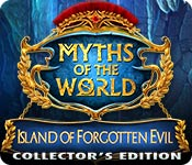 Free Myths of the World: Island of Forgotten Evil Collector's Edition Game