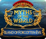 Free Myths of the World: Island of Forgotten Evil Game