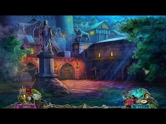 Myths of the World: Of Fiends and Fairies Game screenshot 1