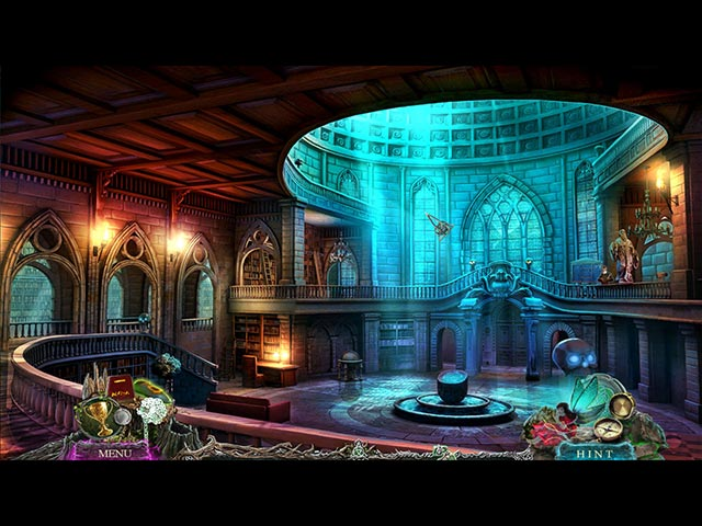 Myths of the World: Of Fiends and Fairies Game screenshot 2