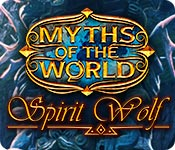 Free Myths of the World: Spirit Wolf Game