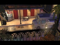 Nancy Drew: Legend of the Crystal Skull Game Download screenshot 2