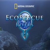 Free Nat Geo Eco Rescue: Rivers Game