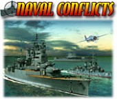 Free Naval Conflict Game