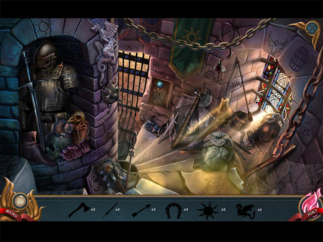 Nevertales: Legends Collector's Edition Game screenshot 2