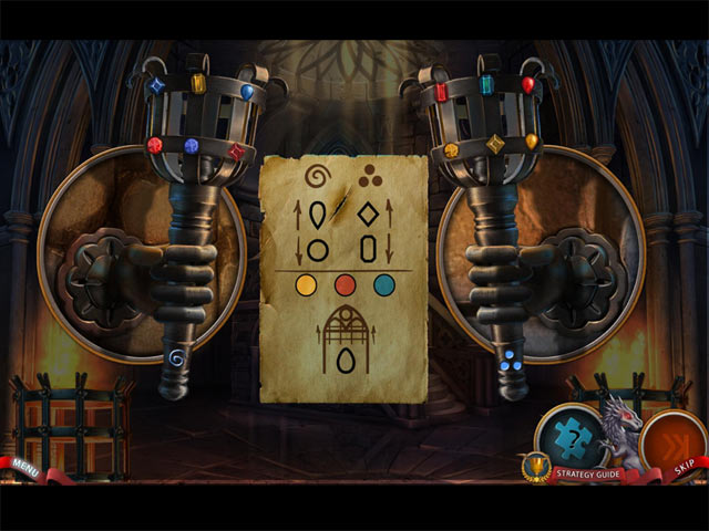 Nevertales: Legends Collector's Edition Game screenshot 3