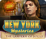 Free New York Mysteries: The Lantern of Souls Game