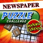 Free Newspaper Puzzle Challenge Game