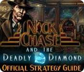 Free Nick Chase and the Deadly Diamond Strategy Guide Game