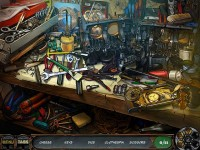 Nick Chase and the Deadly Diamond Game screenshot 1