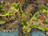 Northern Tale 3 Game screenshot 1