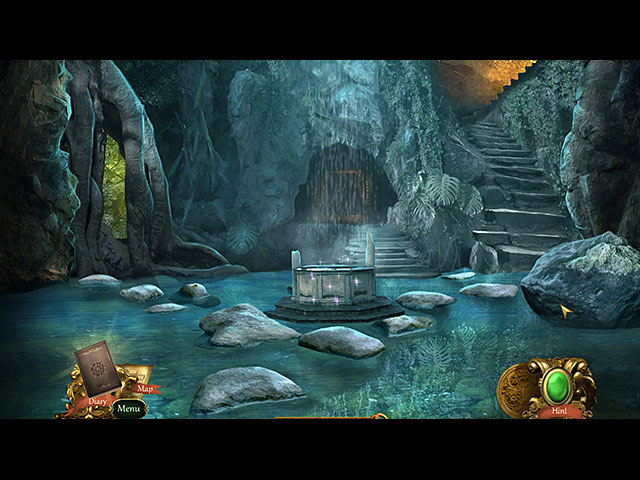 Obscure Legends: Curse of the Ring Game screenshot 2