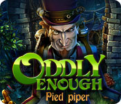 Free Oddly Enough: Pied Piper Game