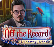 Free Off The Record: Liberty Stone Game