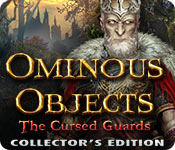 Free Ominous Objects: The Cursed Guards Collector's Edition Game