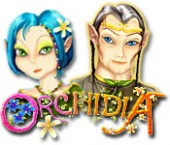 Free Orchidia Game