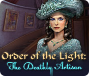 Free Order of the Light: The Deathly Artisan Game