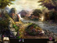 Otherworld: Spring of Shadows Collector's Edition Game screenshot 1