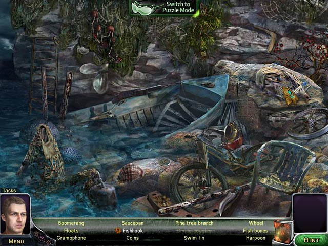Our Worst Fears: Stained Skin Game screenshot 2