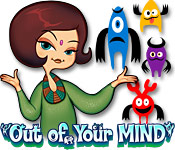 Free Out of Your Mind Game