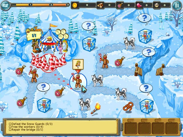 Outta This Kingdom Game screenshot 3