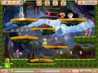 Ozzy Bubbles Game Download screenshot 2