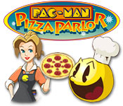 Free PAC-MAN Pizza Parlor Game