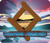Free Painting Journey Game