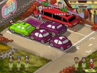 Parking Dash Game screenshot 1