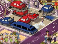 Parking Dash Game Download screenshot 2
