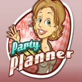 Free Party Planner Game