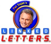 Free Pat Sajak's Linked Letters Game