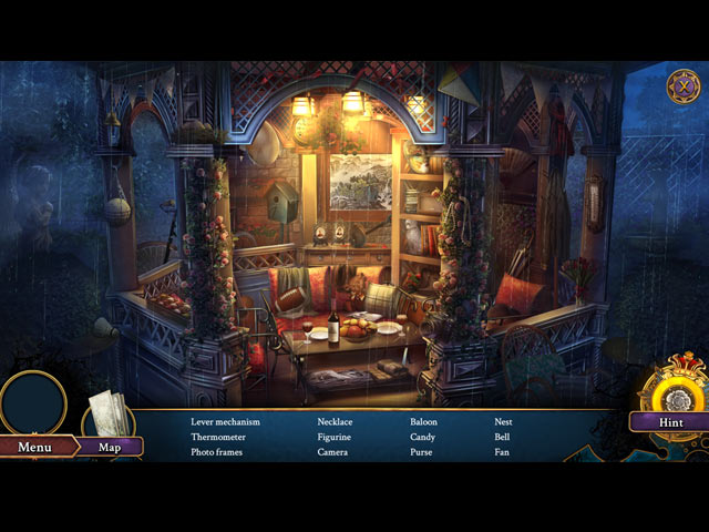 Path of Sin: Greed Collector's Edition Game screenshot 2