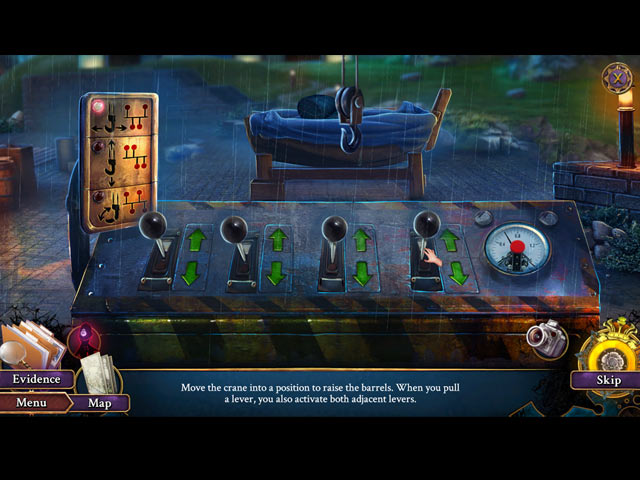 Path of Sin: Greed Collector's Edition Game screenshot 3