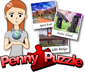 Free Penny Puzzle Game
