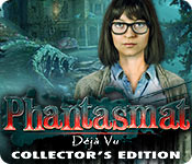 Free Phantasmat: Dejà Vu Collector's Edition Game