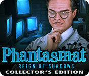 Free Phantasmat: Reign of Shadows Collector's Edition Game