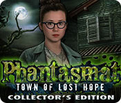 Free Phantasmat: Town of Lost Hope Collector's Edition Game
