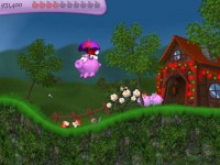 Piggly Christmas Edition Game Download screenshot 2