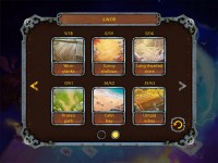 Pirate's Solitaire 3 Game Download screenshot 2