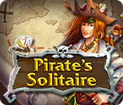 Free Pirate's Solitaire Game