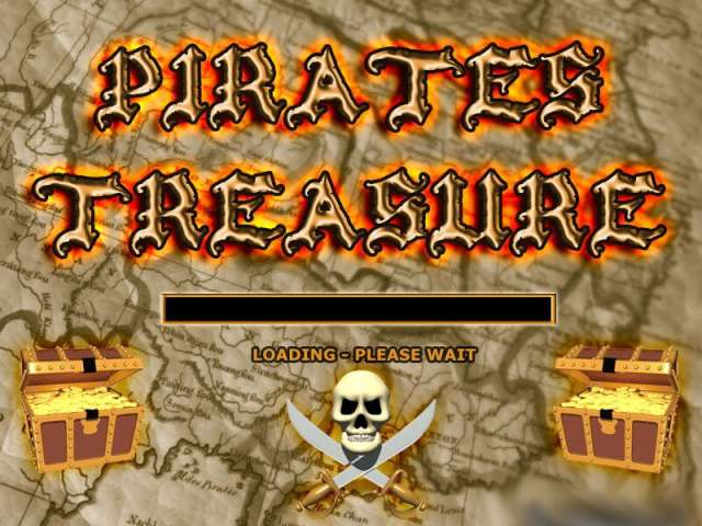 Pirates Treasure Game screenshot 3