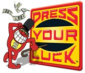 Free Press Your Luck Game