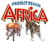Free Project Rescue Africa Game