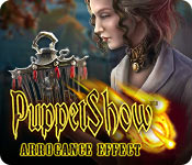 Free Puppet Show: Arrogance Effect Game