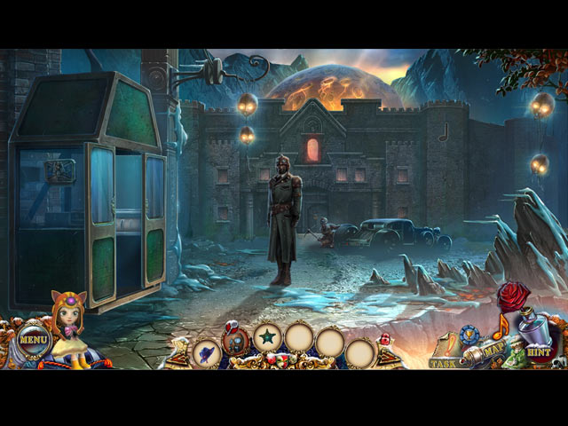 PuppetShow: Arrogance Effect Collector's Edition Game screenshot 1