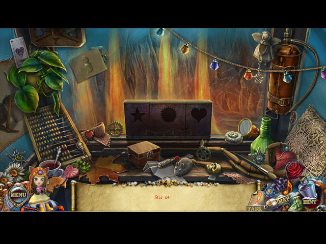 PuppetShow: Arrogance Effect Collector's Edition Game screenshot 2