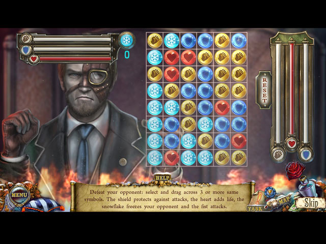 PuppetShow: Arrogance Effect Collector's Edition Game screenshot 3